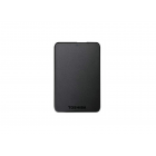 Toshiba STOR.E Basics HDTP105EK3AA - 500 GB - Μαύρο