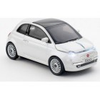 Click Car Mouse Fiat 500