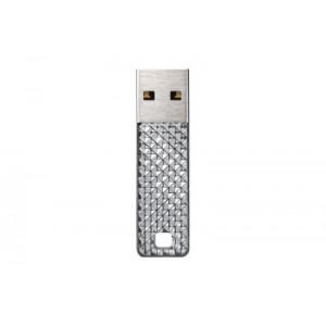 SanDisk Cruzer Facet - 16 GB - Ασημί