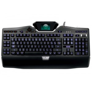 Logitech G19 Keyboard for Gaming Αγγλικό - Πληκτρολόγιο
