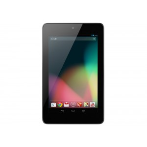 ASUS Nexus 7 3G from Google