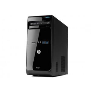 HP Pro 3500 Microtower D5R81EA & Care Pack U6578E