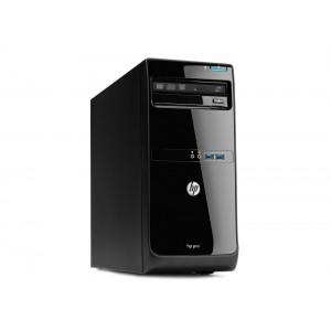 HP Pro 3500 Microtower H4L59ES
