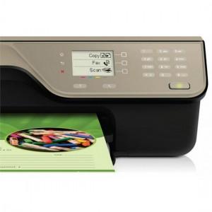 HP DeskJet Ink Advantage 4615 AiO - Πολυμηχάνημα
