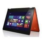 "Lenovo IdeaPad Yoga 11 - Πορτοκαλί - 11.6"""
