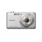 Sony Cyber-shot DSC-W710 - Ασημί