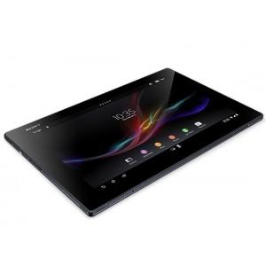 Sony Xperia Tablet Z 16GB - Μαύρο