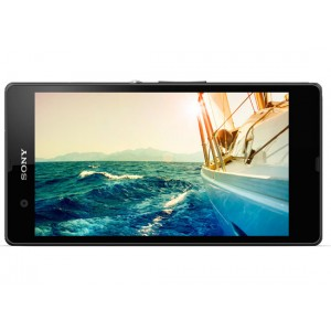 Sony Xperia Z - Λευκό