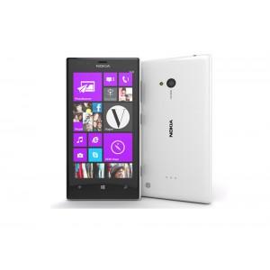Nokia Lumia 720 - Λευκό