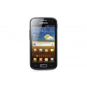 Samsung Galaxy Ace 2 i8160 - Μαύρο