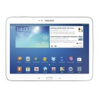 Samsung Galaxy Tab 3 P5210 10.1 - Wifi - Λευκό